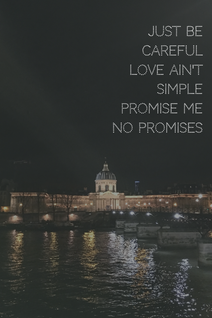 <b>No Promises</b> by <b>CHEAT CODES</b> (feat. Demi Lovato) | Inspirational ...