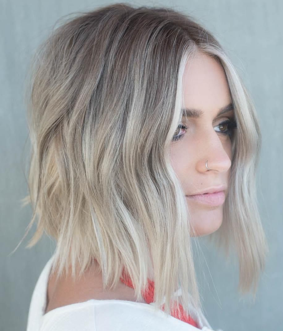 Pin on Long Bob Hairstyles for Women