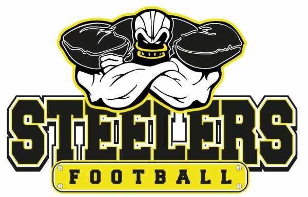 My favorite team, Go Steelers.