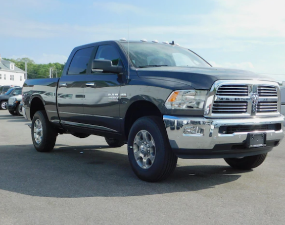 view this new 2018 ram 2500 crew cab for sale at secor chrysler dodge jeep ram of new london ct serving norwi ram 2500 chrysler dodge jeep 2018 dodge ram 2500 pinterest