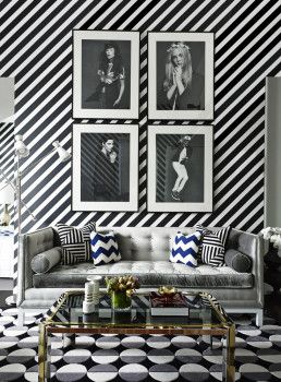 11 Rooms from Interior Designer Greg Natale on The Study: The @1stdibs Blog | http://www.1stdibs.com/blogs/the-study/greg-natale/