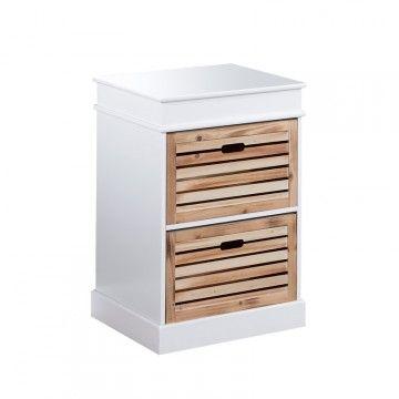 PAULINA Dresser (2 Drawer)