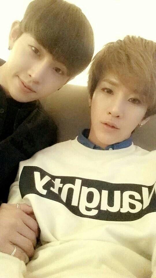 Seo Gong & B-Joo