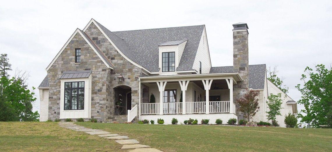 Arkansasu0027 First Ever Southern Living Custom Builder Program Showcase Home  Opened To Great Fanfare