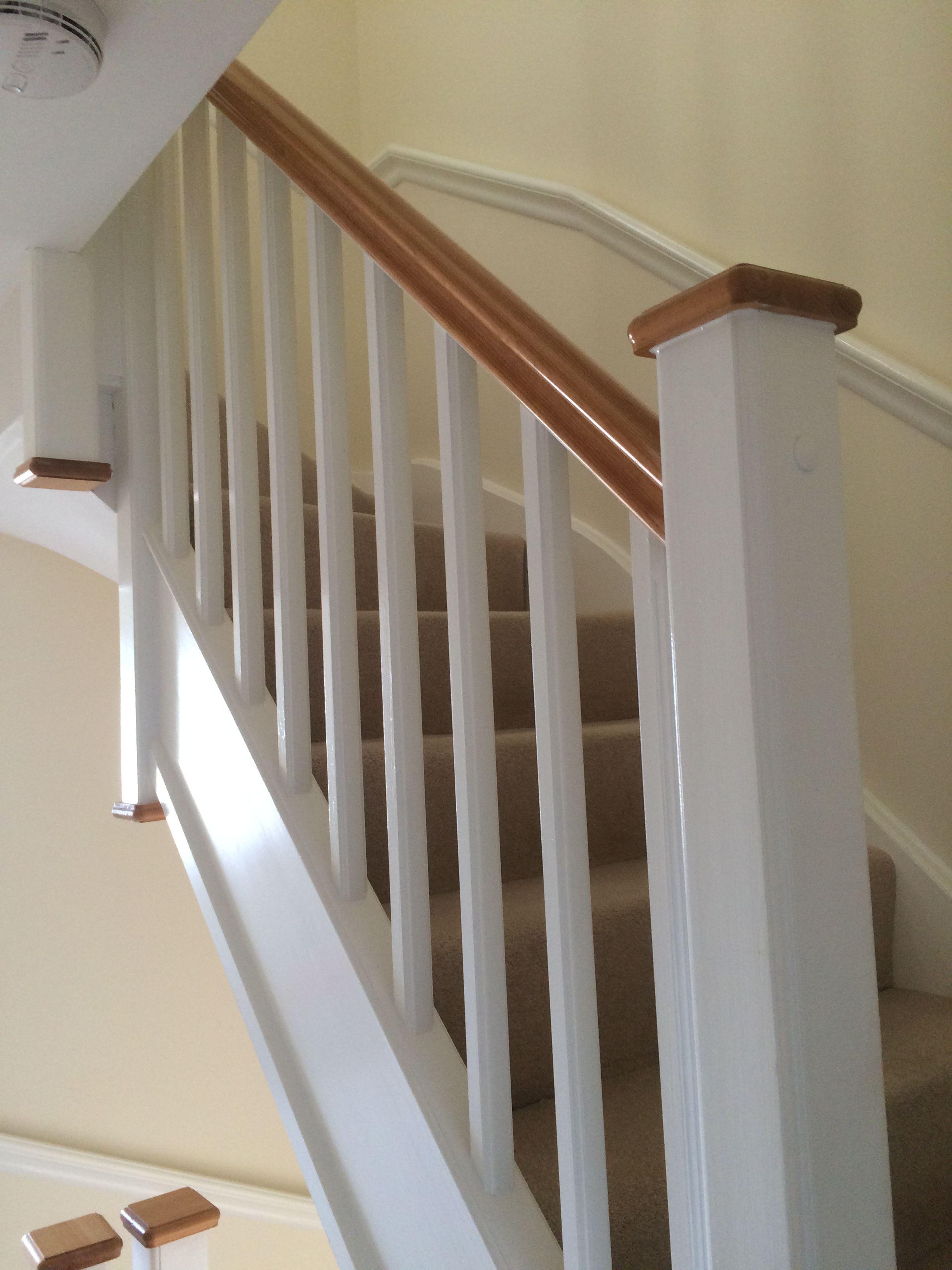 Best Pin Von Northern Joinery Ltd Auf Staircases Treppe 400 x 300