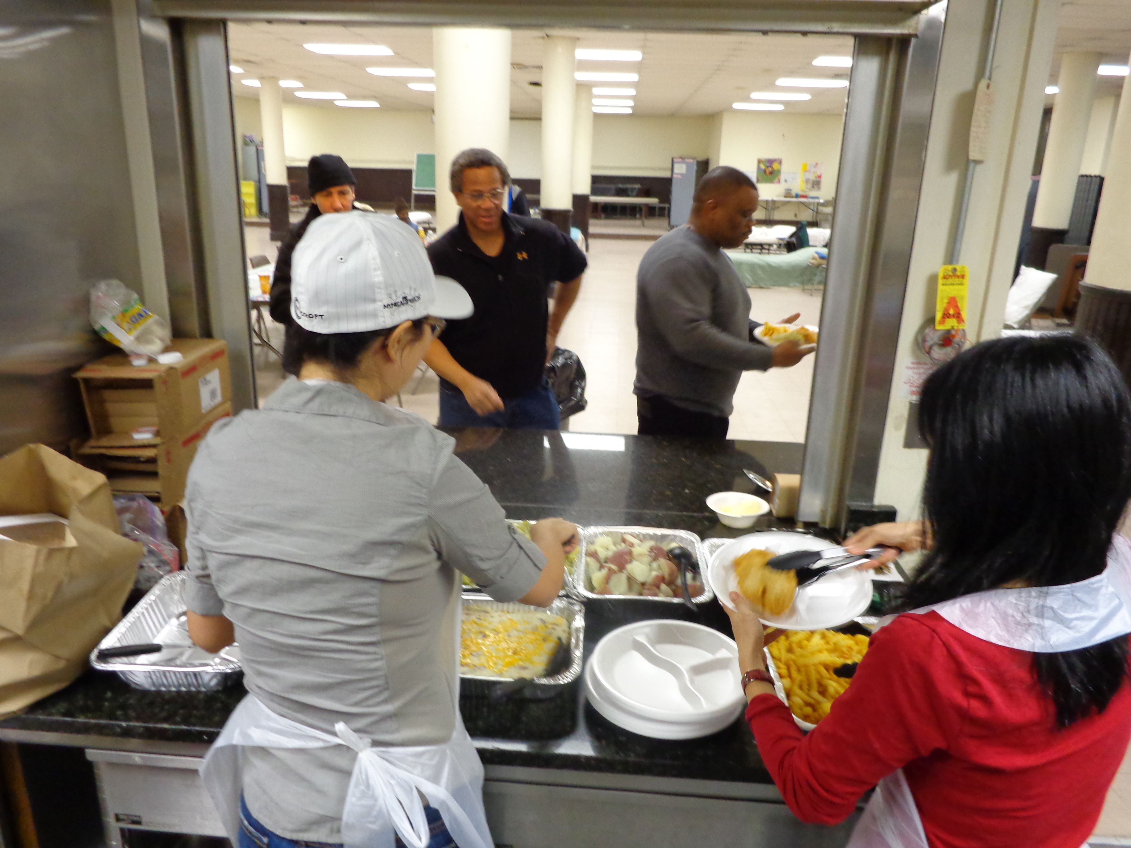 How to Volunteer at a Homeless Shelter recommendations