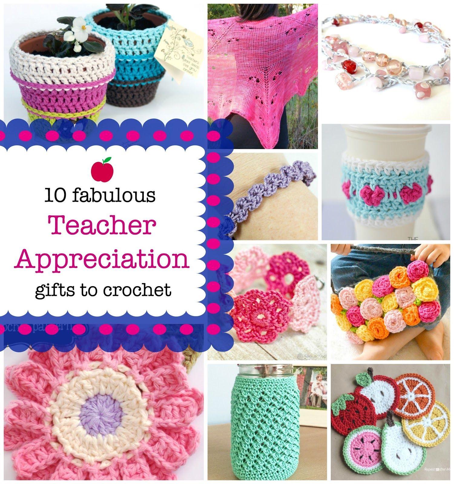 10 fabulous teacher appreciation gifts teacher