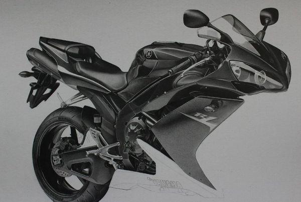 kim ji-hoon_10 pencil drawings. Dear God this is beautiful.
