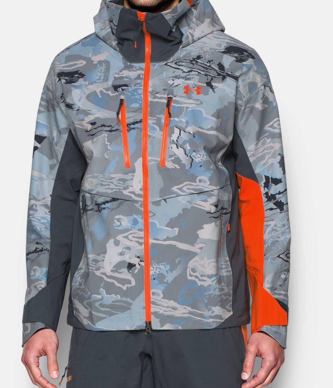 fe8d08031293b Men's UA Ridge Reaper® Hydro Gore-Tex® Jacket | Under Armour US ...