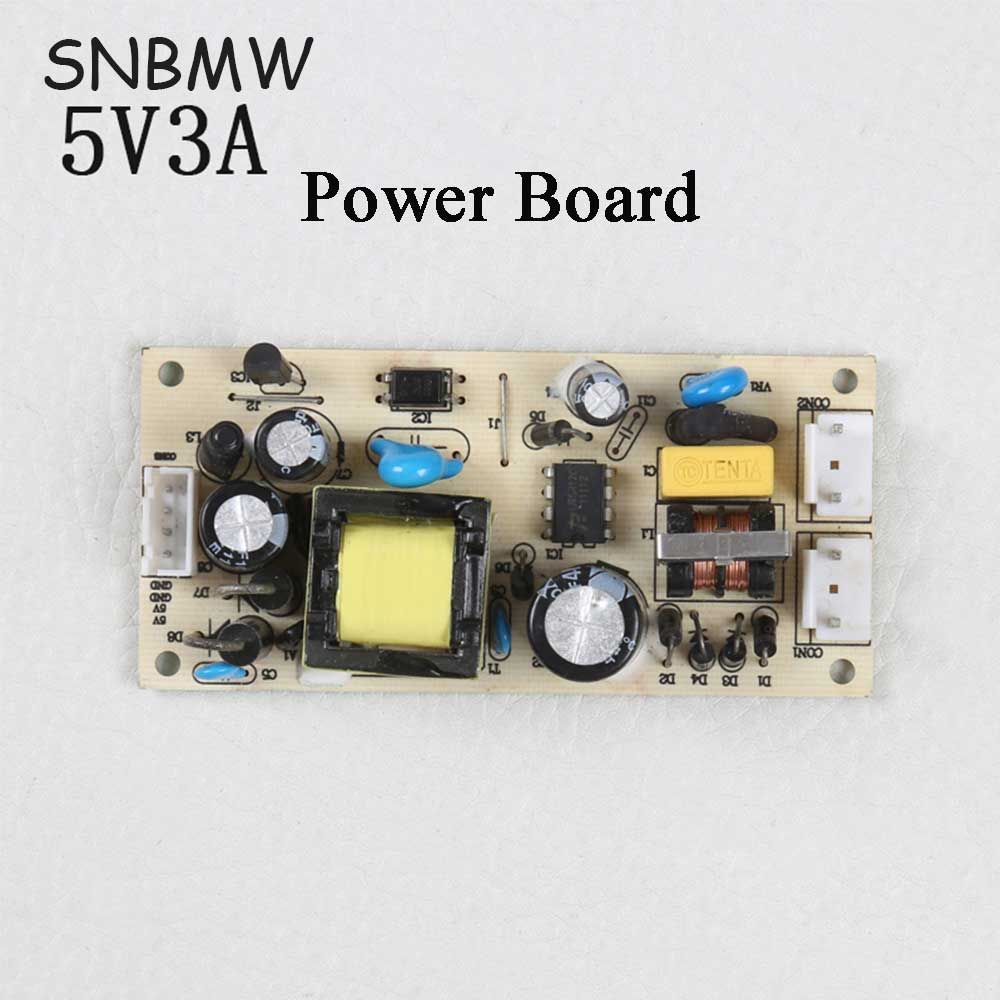 5V3A power adapter bare board 5V2 5A 5V2A charger circuit