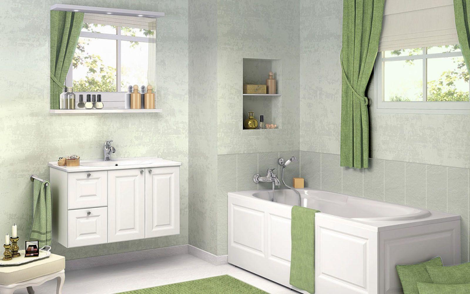Small Window Curtains For Bedroom Badezimmer Grün Badezimmer Ohne Fenster Badezimmer