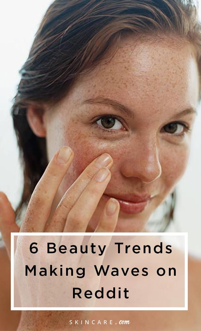 6 Beauty Trends Making Waves on Reddit | Makeover tips, Girl makeover, Obagi skin care