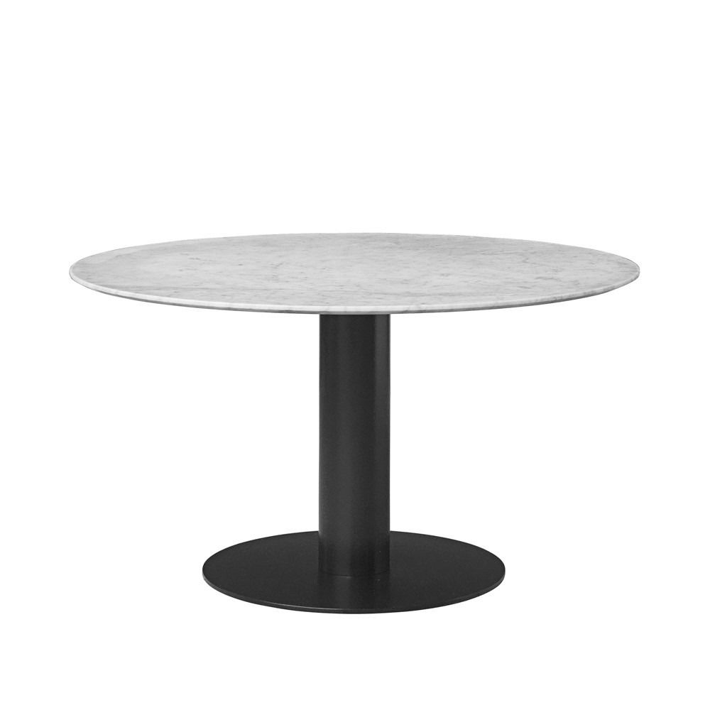 41+ Small round dining table black Trending