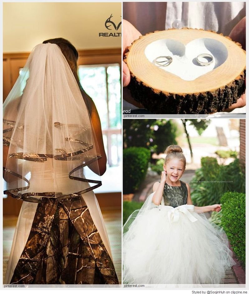 4def604bfad42 Camo Wedding Ideas | Cheap Wedding Ideas | Camo wedding, Wedding ...