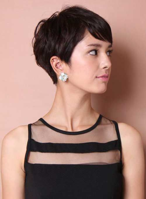 Image result for asian pixie cut | Hair | Pinterest | Pixie bob ...