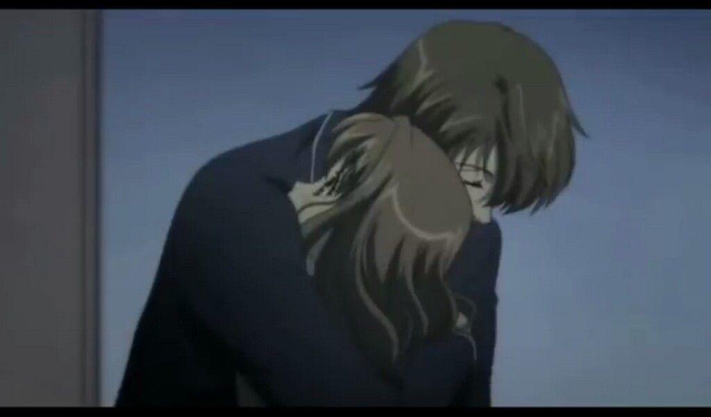Itazura na kiss anime