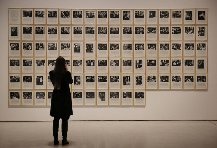 The Barbican offers a rare look at the private treasures of stars including Warhol, Hirst and Blake... http://www.we-heart.com/2015/02/23/magnificent-obsessions-artists-collections-barbican-london/