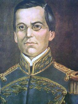 General Ignacio Zaragoza 1829 1862 Zaragoza Fue El Comandante En