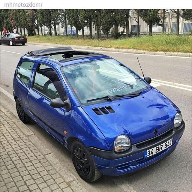 Renault Twingo Carros