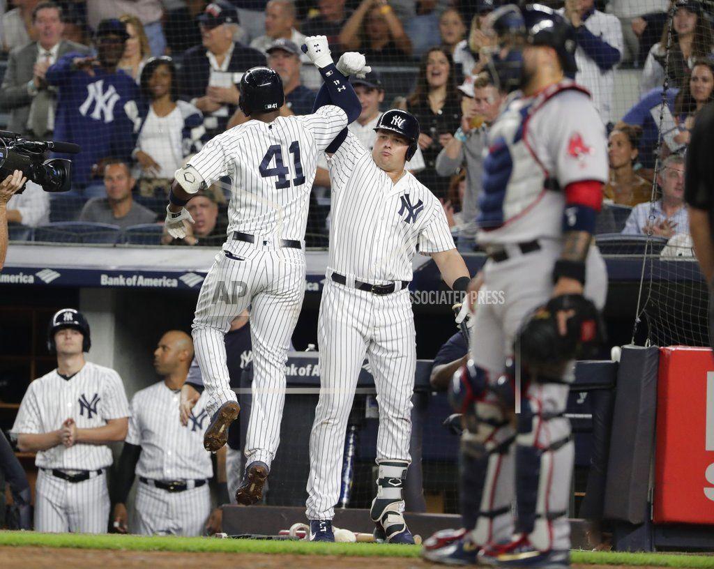 Stl News Breaking News Latest News St Louis News News Videos St Louis News New York Yankees Red Sox