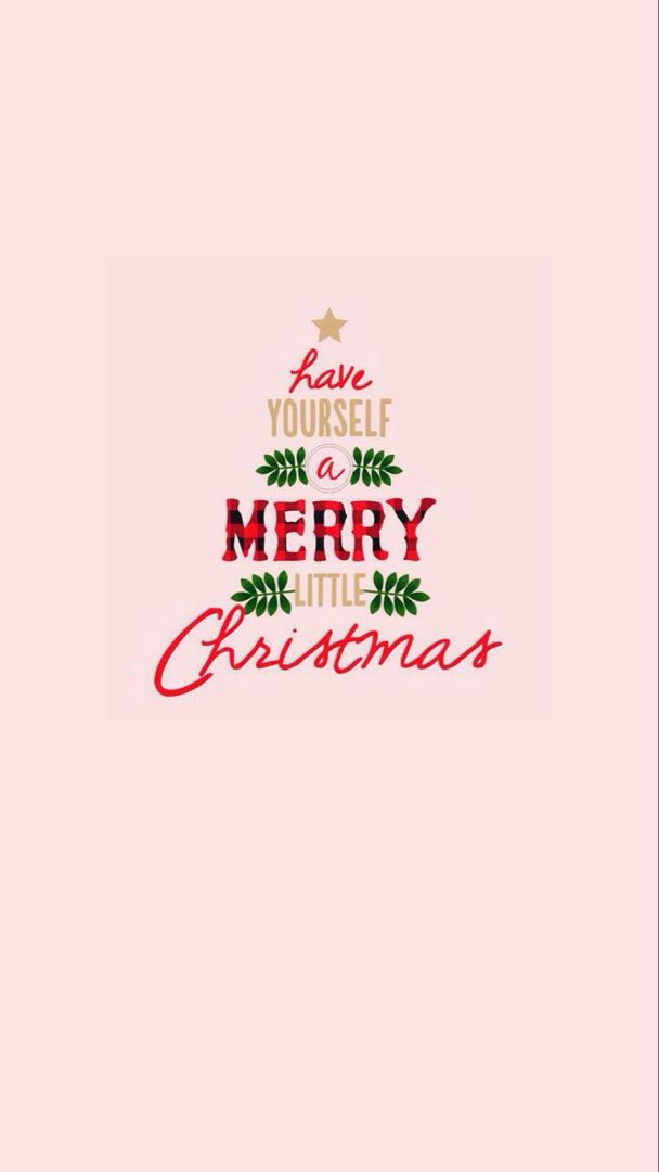 Christmas Quotes Wallpaper Iphone Christmas Cute Christmas Wallpaper Christmas Phone Wallpaper