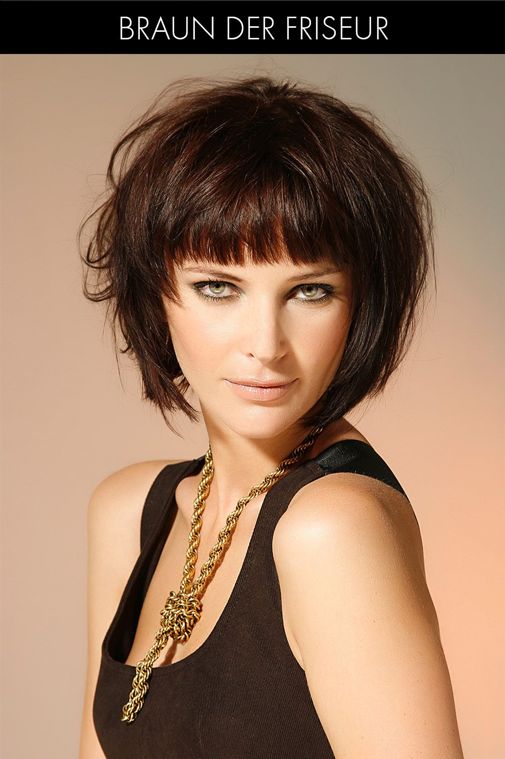 most flattering bob haircuts for round faces in hair