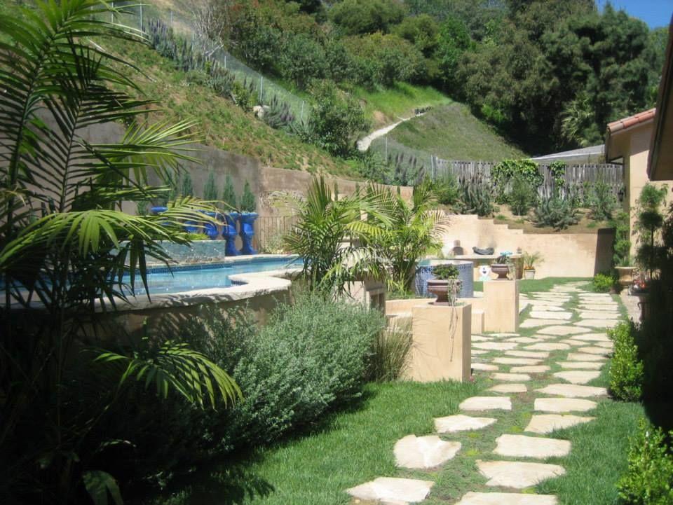 Landscape Architecture Los Angeles, CA