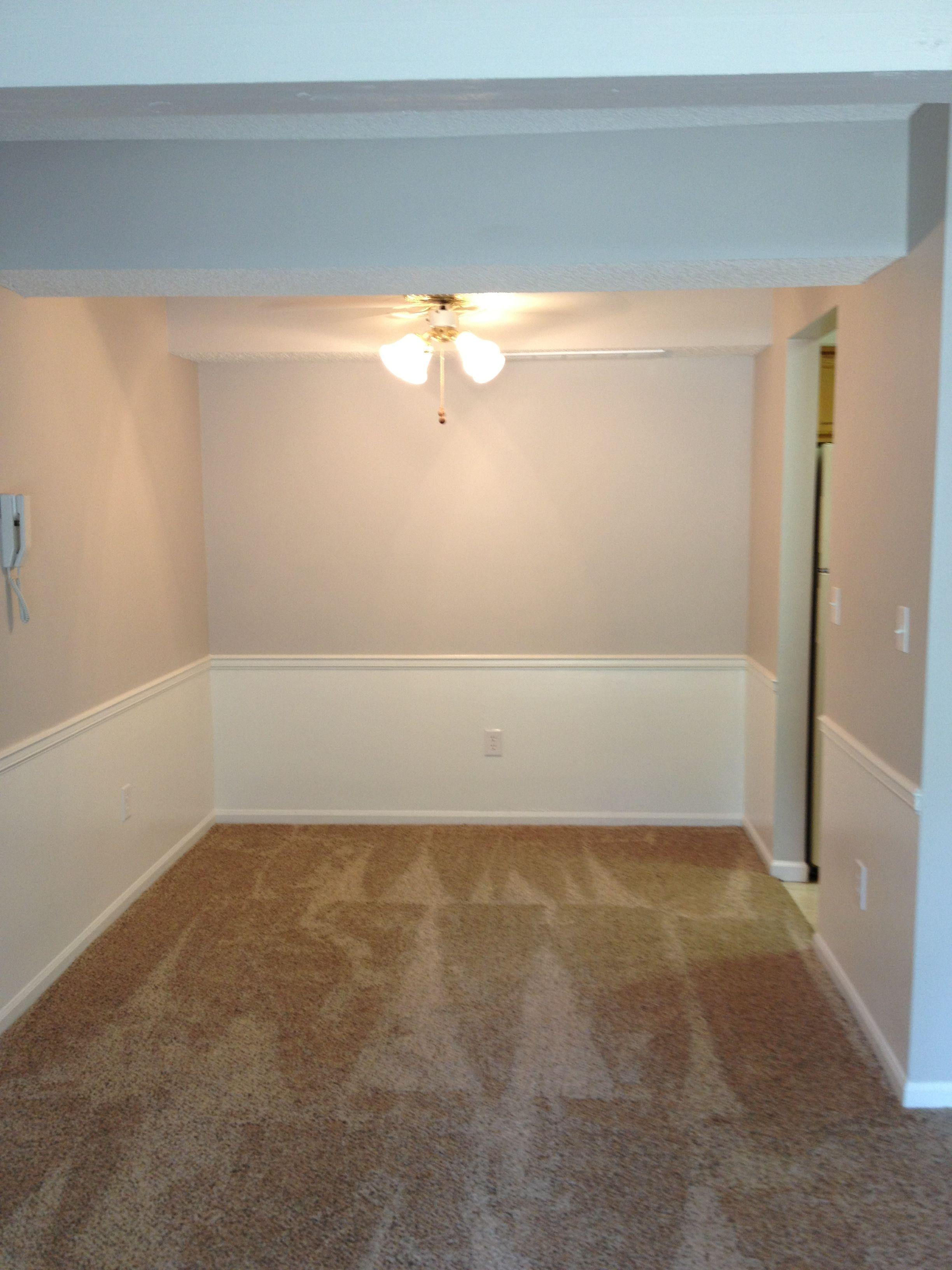 8x8 Bedroom Design: Dining Room (8x8)