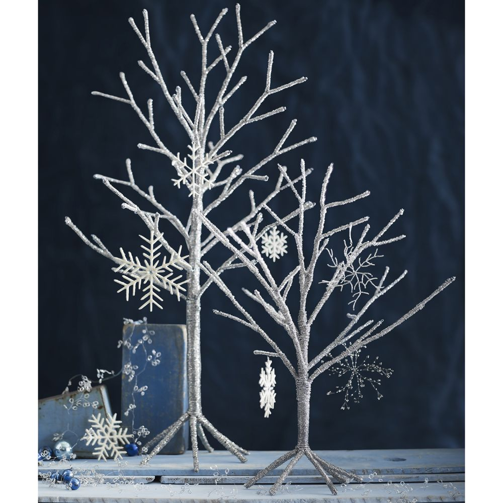 Roost Shimmer Tree from Elizabeth's Embellishments