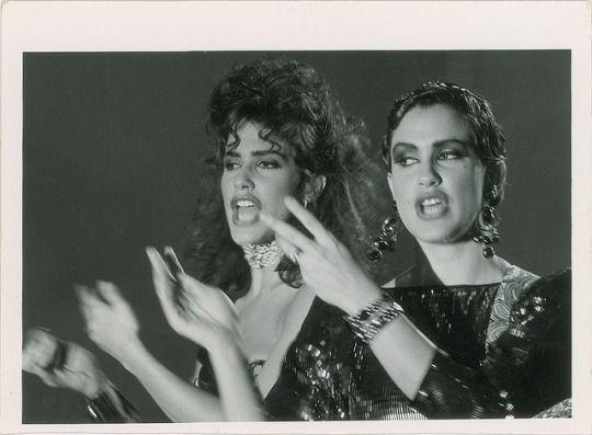 Wendy + Susannah Melvoin | Prince's female protegées ...
