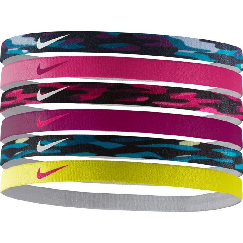 Nike Women s Graphic Headbands – 6 Pack in 2019  d4232dd790e