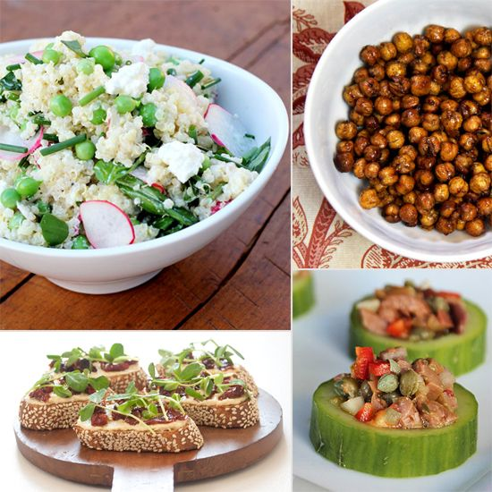 21 light bites for a bridal shower or just really great healthy appetizersfinger foods