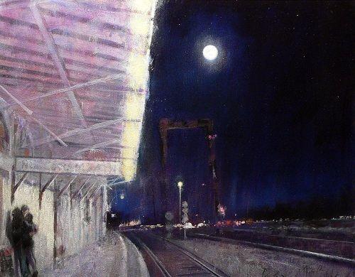 ARTIST: David Febland ~ (Urban Realist)