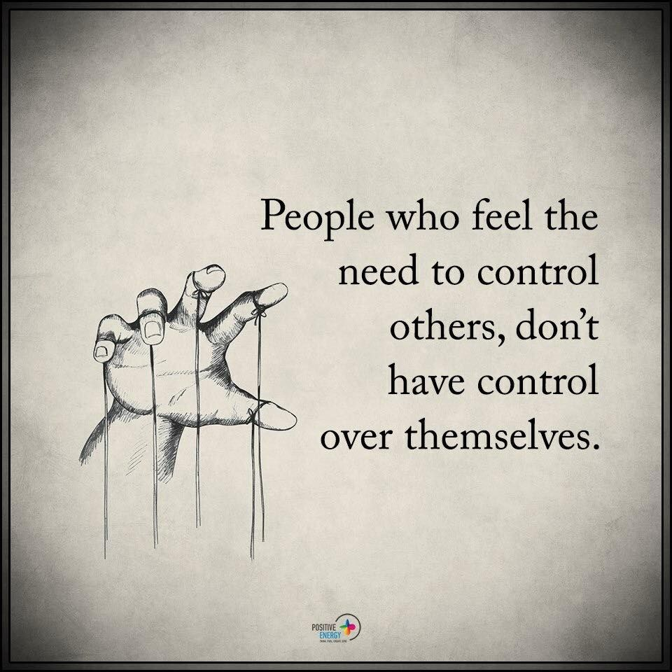 Controlling People Quotes Truth about controlling people. | Inspiration | Pinterest  Controlling People Quotes