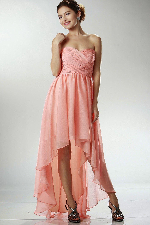 vestidos de damas de honor | Colección | mariage | Pinterest ...