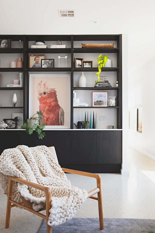 An Australian House Masters Warm Minimal Modern Style