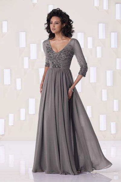 7f09569096f0d Vestidos de Fiesta baratos para la Mamá de la Novia