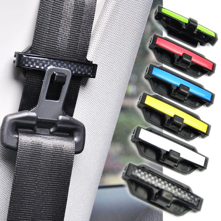 Car Seat Belt Locking Seat belt lock, Seat belt clip