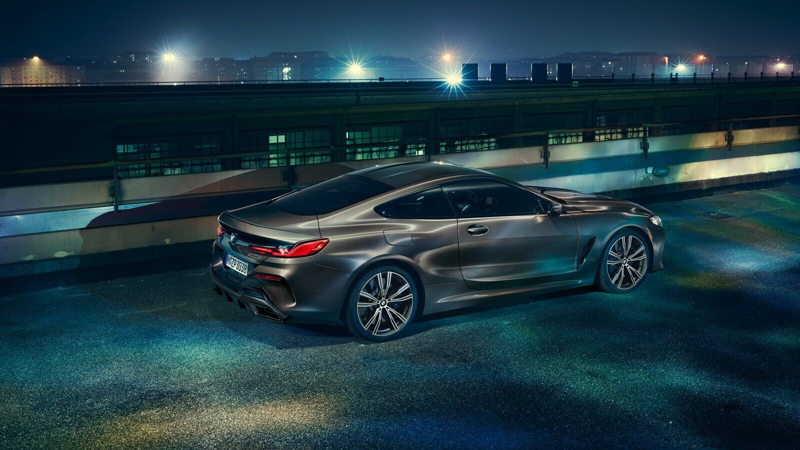 2020 Bmw 8 Series For Sale In Arden Nc As Your Trusted Bmw Car Dealership In The Asheville Area You Can Turn To Us For Bmw Car Dealership Bmw Car Dealership