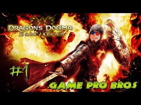 Free Game Friday - Win Dragons Dogma Dark Arisen {WW