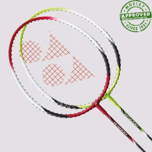 Yonex Basic B5000 Badminton Racket Badminton Racket Rackets Badminton