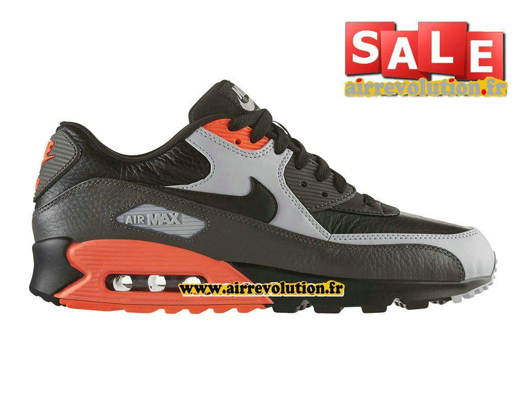 Nike Air Max 90 - Chaussures Sportswear Pour Homme - Voir les chaussures de  sport Nike Pas Chere pour Homme, Femme et Enfant sur AirRevolution.
