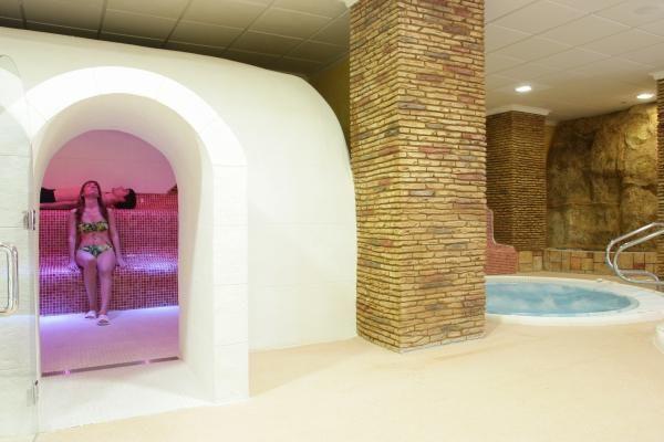 Las mejores instalaciones a tu alcance. www.granhotelpeniscola.com