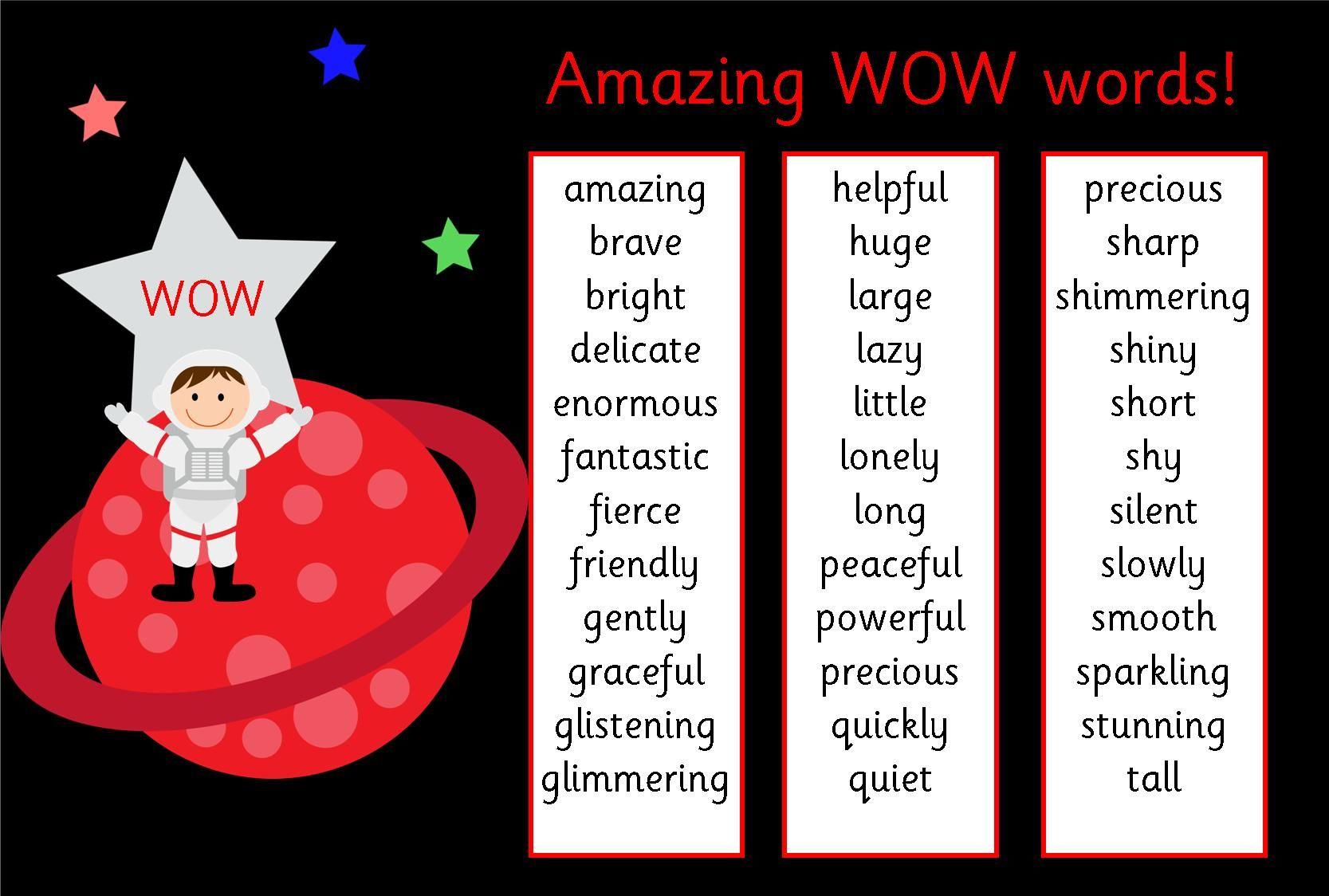 Classroom Quilt Themes ~ Wow words school stuff pinterest