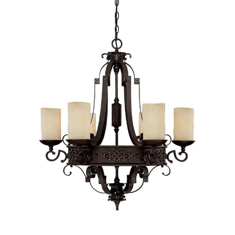 Capital Lighting 3606 125 Iron Chandeliers Rustic Chandelier Chandelier Ceiling Lights