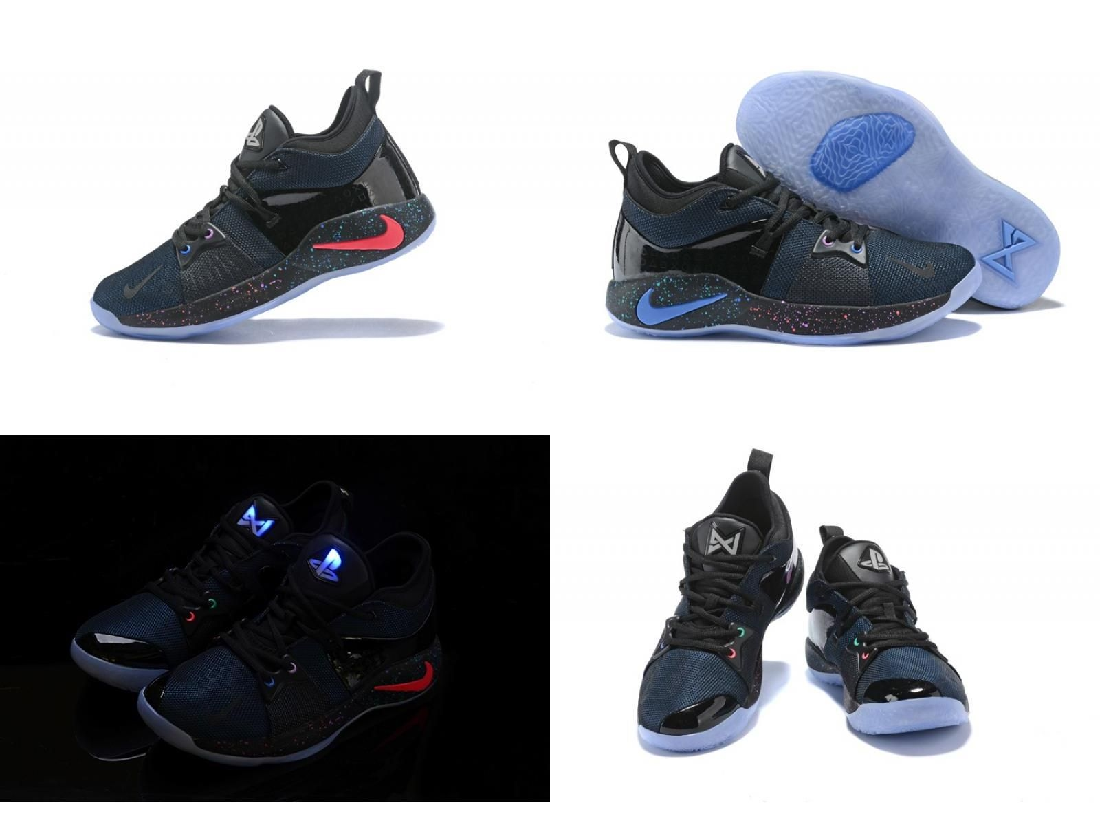 2019 Top Fashion New Arrival Nike PG 2