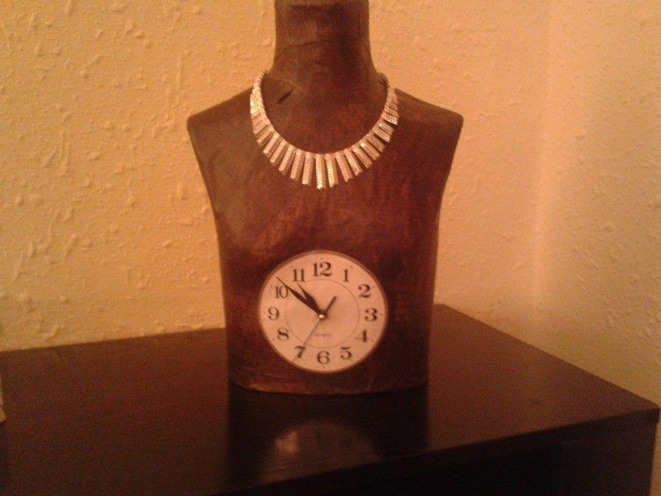 reloj..