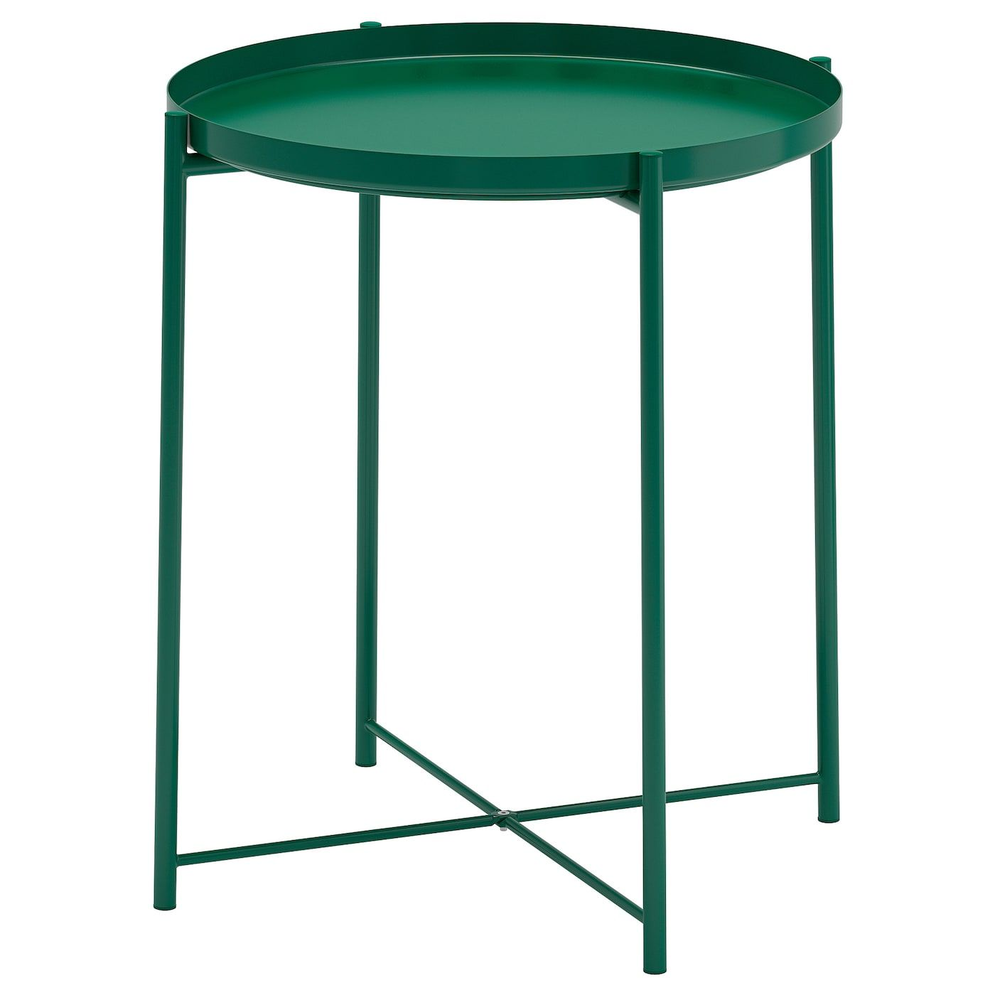 Gladom Tray Table Green 17 1 2x20 5 8 In 2020 With Images