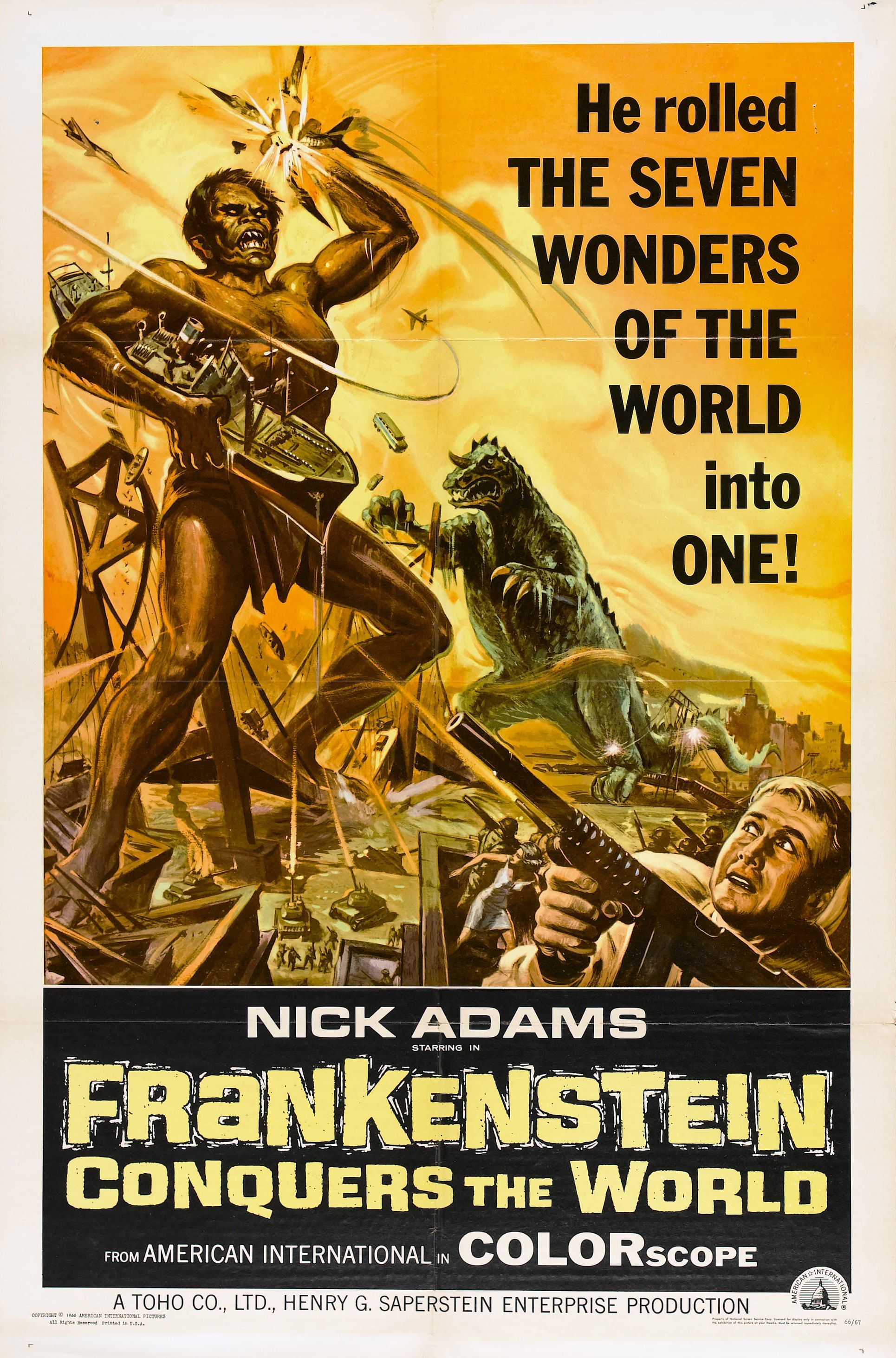 sci fi and frankenstein Whether or not frankenstein is the very first work of science fiction is debatable that said, it is arguably the book that opens the modern era of science fiction and introduces many of the.