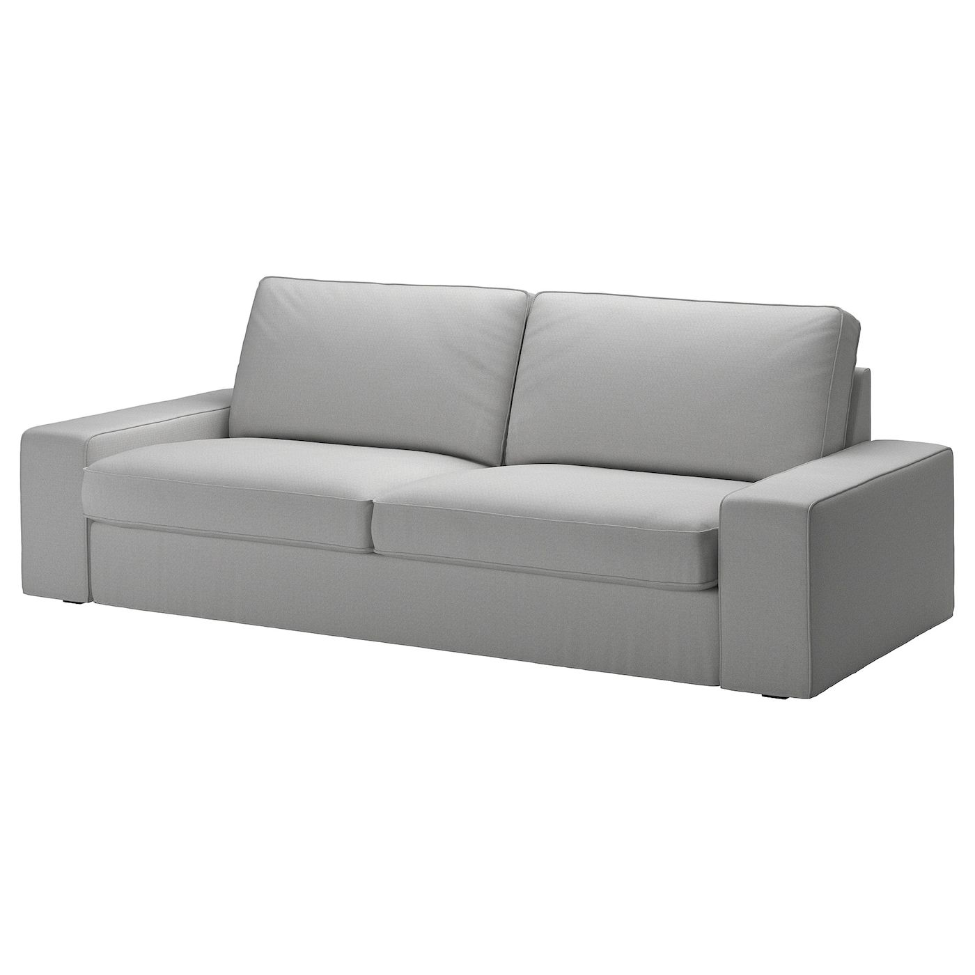 Us Furniture And Home Furnishings Canape 3 Places Canape Gris Clair Housse Canape